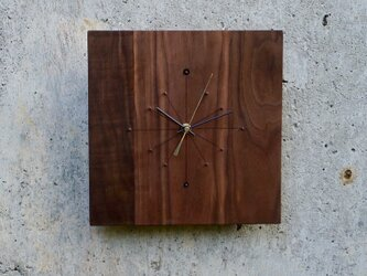WW clockの画像