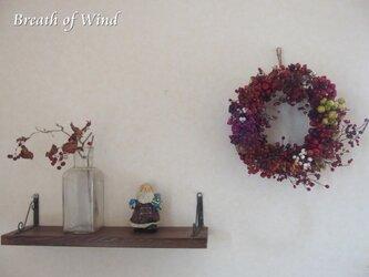 Christmas Wreath 15の画像