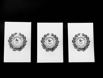 ポチ袋 −thankyou− 3setの画像