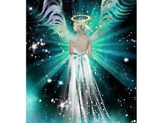 天使【A3サイズ】の画像