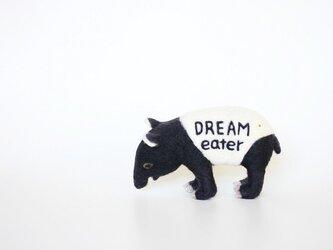 バク(DREAM eater)の画像