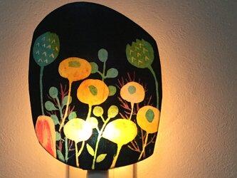 ** Night Lamp* ☆。「Luce di fiori 」〜光の花〜の画像