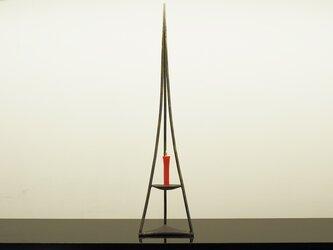アイアン燭台<エッフェル塔>の画像