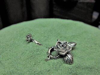 薔薇2連 其の1の画像