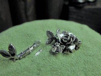 薔薇2連 其の2の画像