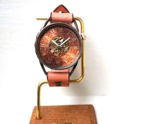 メメカニックワールド GD Mサイズ 真鍮 ピンク コスモの画像