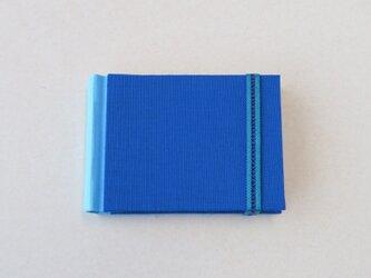 Bradel-Binding Notebook T-019の画像