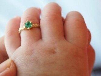 Baby Ring ※受注生産の画像