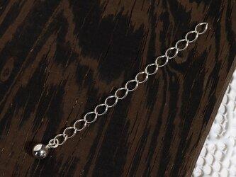 アジャスターチェーン・ボール(Silver 925 )の画像