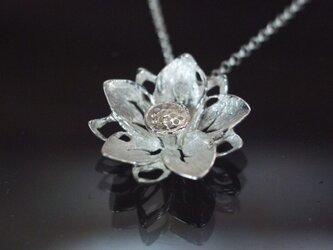 Sさま オーダーメイド Lotus 【蓮の花】の画像
