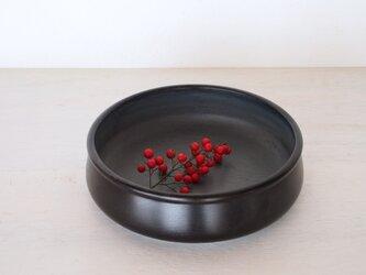 白漆玉縁鉢の画像
