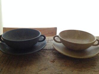 soup cup&sorserの画像