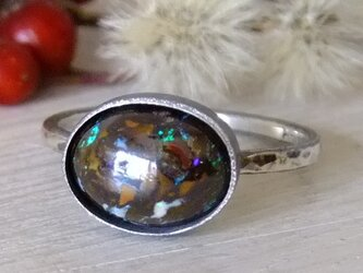 picture opal*925ringの画像