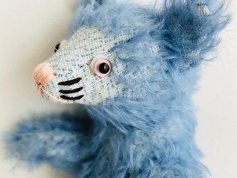 シャトン・ラムネ 子猫のぬいぐるみ ギフト バースデーギフト プレゼントの画像