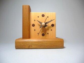 L字型お木時計(2)の画像