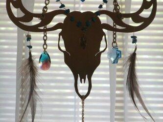 水牛スカル (酋長)の画像