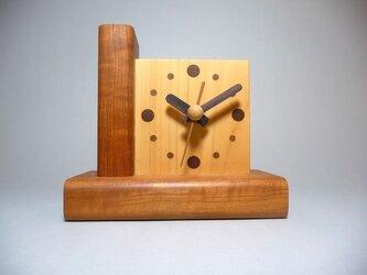 L字型お木時計⑴の画像