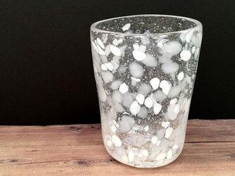 彩グラス(Snow)の画像
