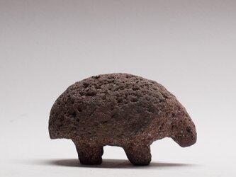 バク・夢喰い2  a tapir as a dream eating 2の画像