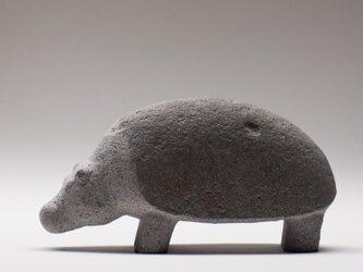カバ2  Hippo2の画像