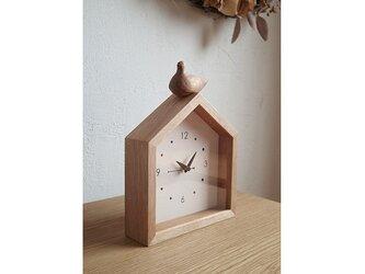 時計  mini  doveの画像
