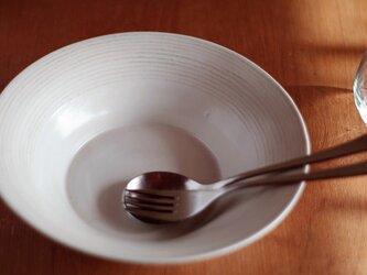 パスタ皿の画像