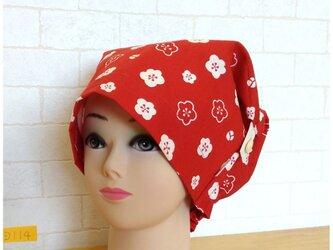 特許意匠登録品 D114L  ことね Cafe 頭巾Ⅱ Lサイズの画像