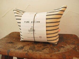 new!!  小さい船枕『FUNE』83の画像