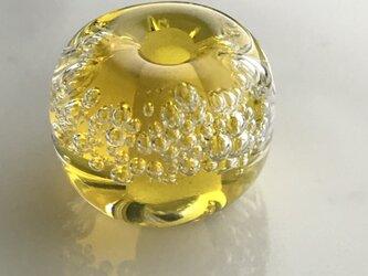 泡玉 黄の画像