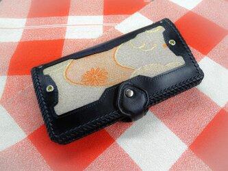長財布 ( ロング マルチウォレット ) 参考出品の画像