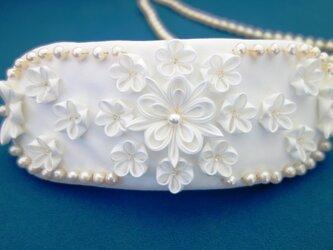 ENISHI ボンネ pearl の画像