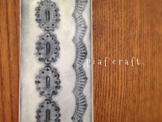 【SALE】白い陶器のようなスマホケース#3 iPhone6plusの画像