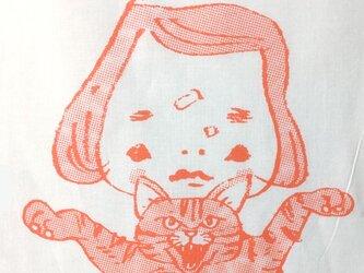 手ぬぐい のののの子の日記の画像