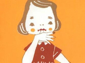 手ぬぐい のののの子の日記2の画像