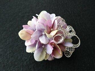 corsage (ラベンダーMIX)の画像
