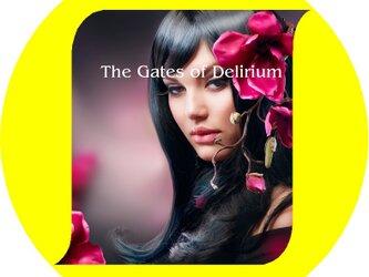 The Gates of Delirium ~ 錯乱の扉の画像