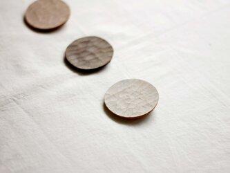 moonブローチの画像