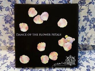 petals〜ボクの名前はConfetti★(ジクレー版画)の画像