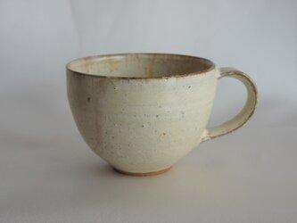 コーヒーカップ ミルクの画像