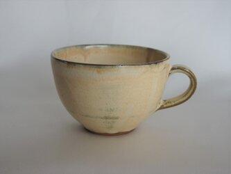コーヒーカップ モカの画像