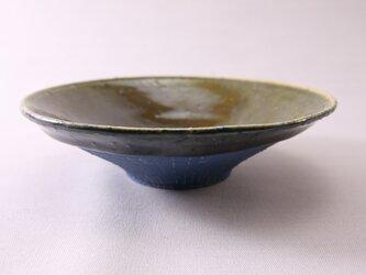 浅鉢(中)‐ori青-の画像