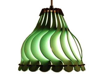 木製照明 ペンダントライト NLZの画像