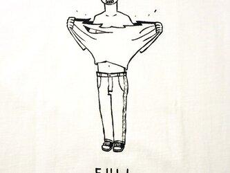シャツ破りの画像