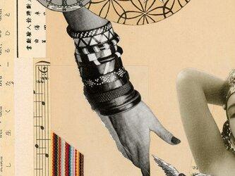 Lovesick-collage series in petiot 03の画像