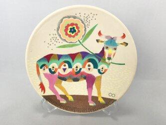 色鉛筆イラスト「Hartbeest」の画像