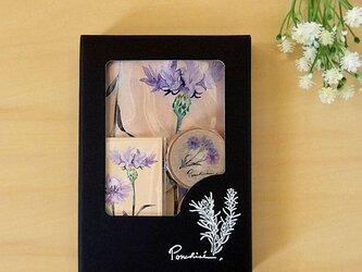 【ギフトセット】矢車菊の画像
