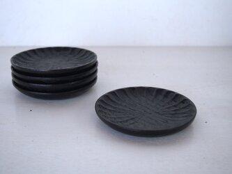 栗小丸皿の画像