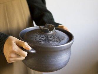 飯土鍋の画像