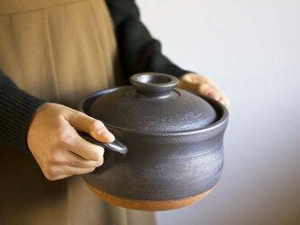 飯土鍋 2の画像