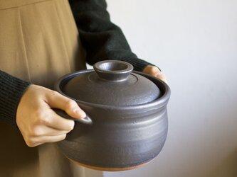 飯土鍋 3の画像